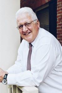 Robert C. Bruner