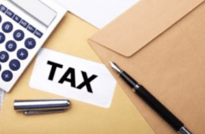 The Importance of filing tax returns for bankruptcies