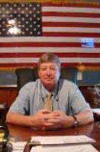 Thomas B. Woodward
