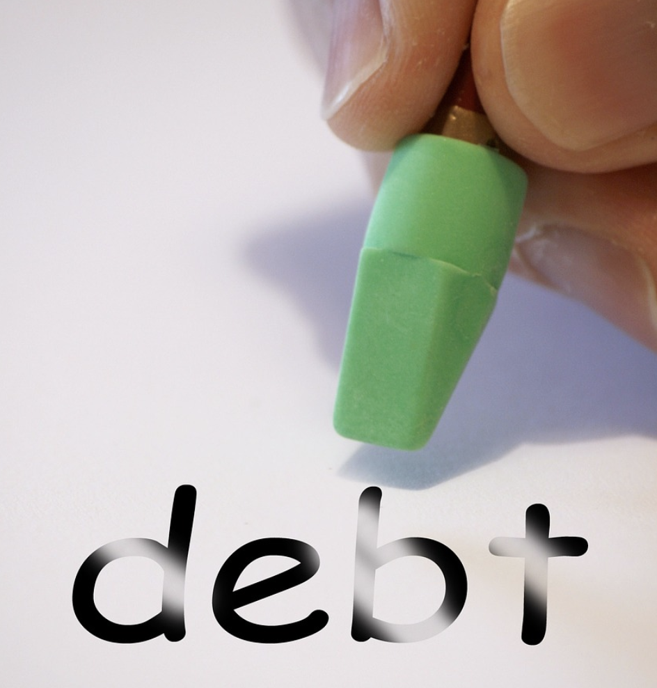 Does Filing for Bankruptcy Eliminate Medical Debt?