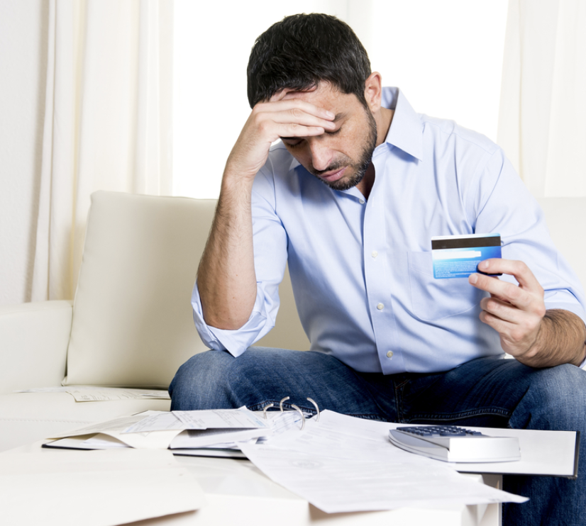 3 Unexpected Ways You Can Fall into Debt