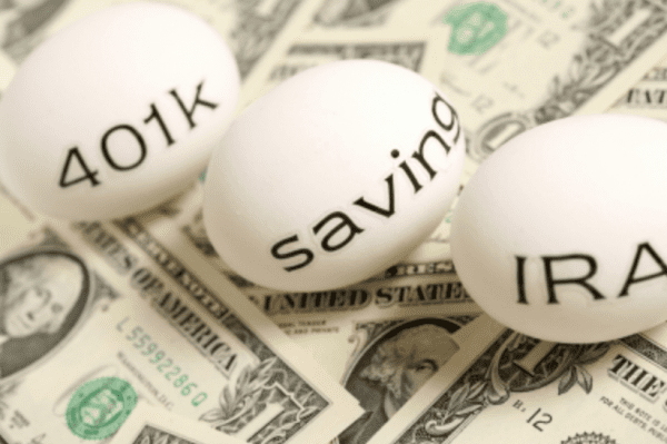 Can Creditors Take my Retirement Funds if I File for Bankruptcy?