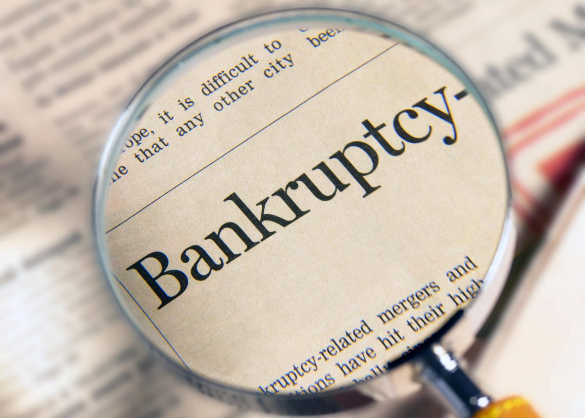 Hiding Assets in Bankruptcy