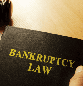 Bankruptcies Are Increasing In Florida