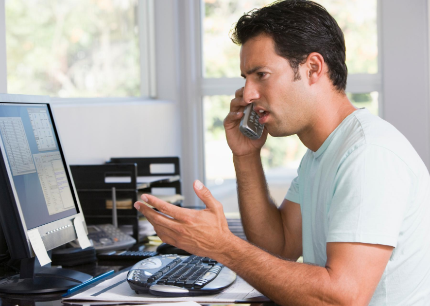 How To Stop Harassing Phone Calls From Creditors