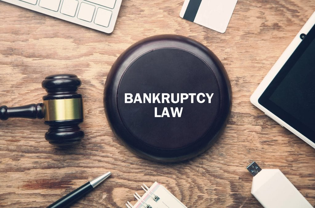 Bankruptcy in Florida: The Comprehensive Guide