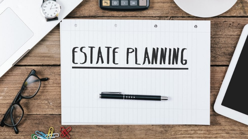 What Is The Difference Between A Will And Estate Planning?