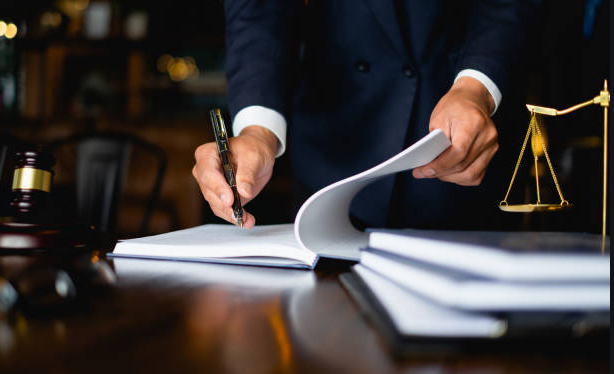 What Does A Commercial Litigation Lawyer Job Consist Of?
