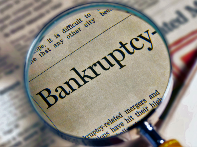 Local Bankruptcy lawyer