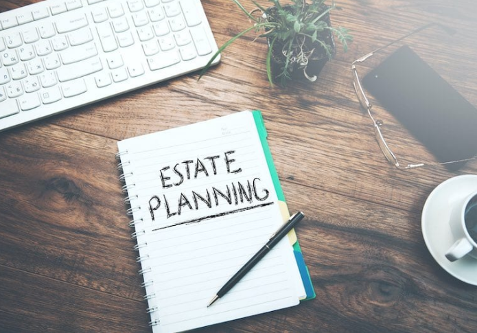 What Does Estate Planning Include?