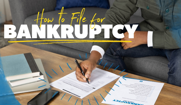 Three Methods For Filing Bankruptcy In Florida