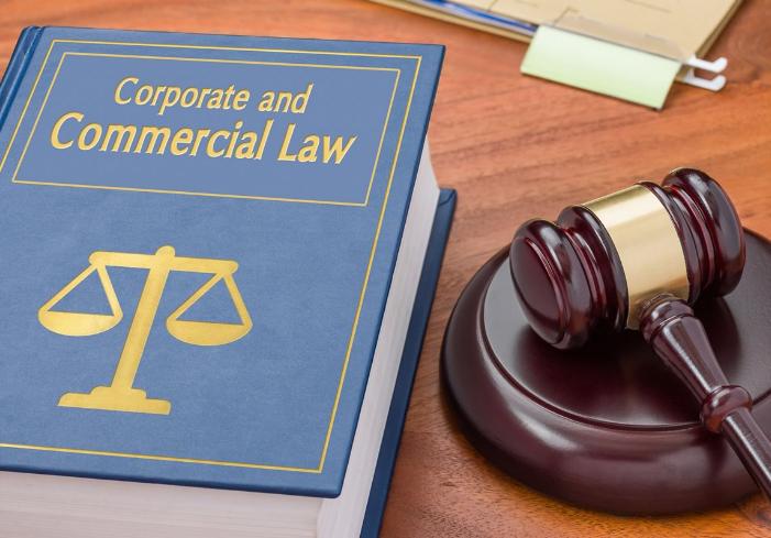Commercial Legislation