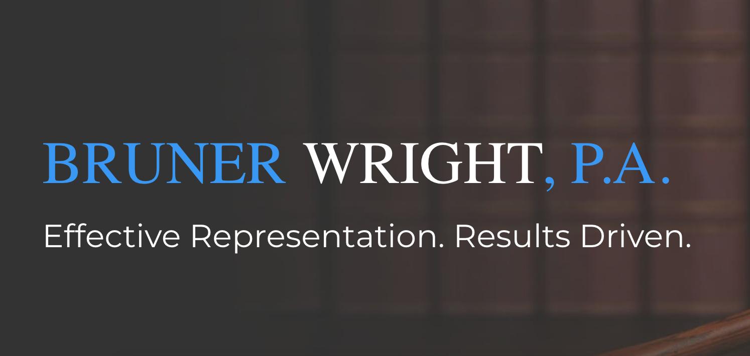 Bruner Wright, PA