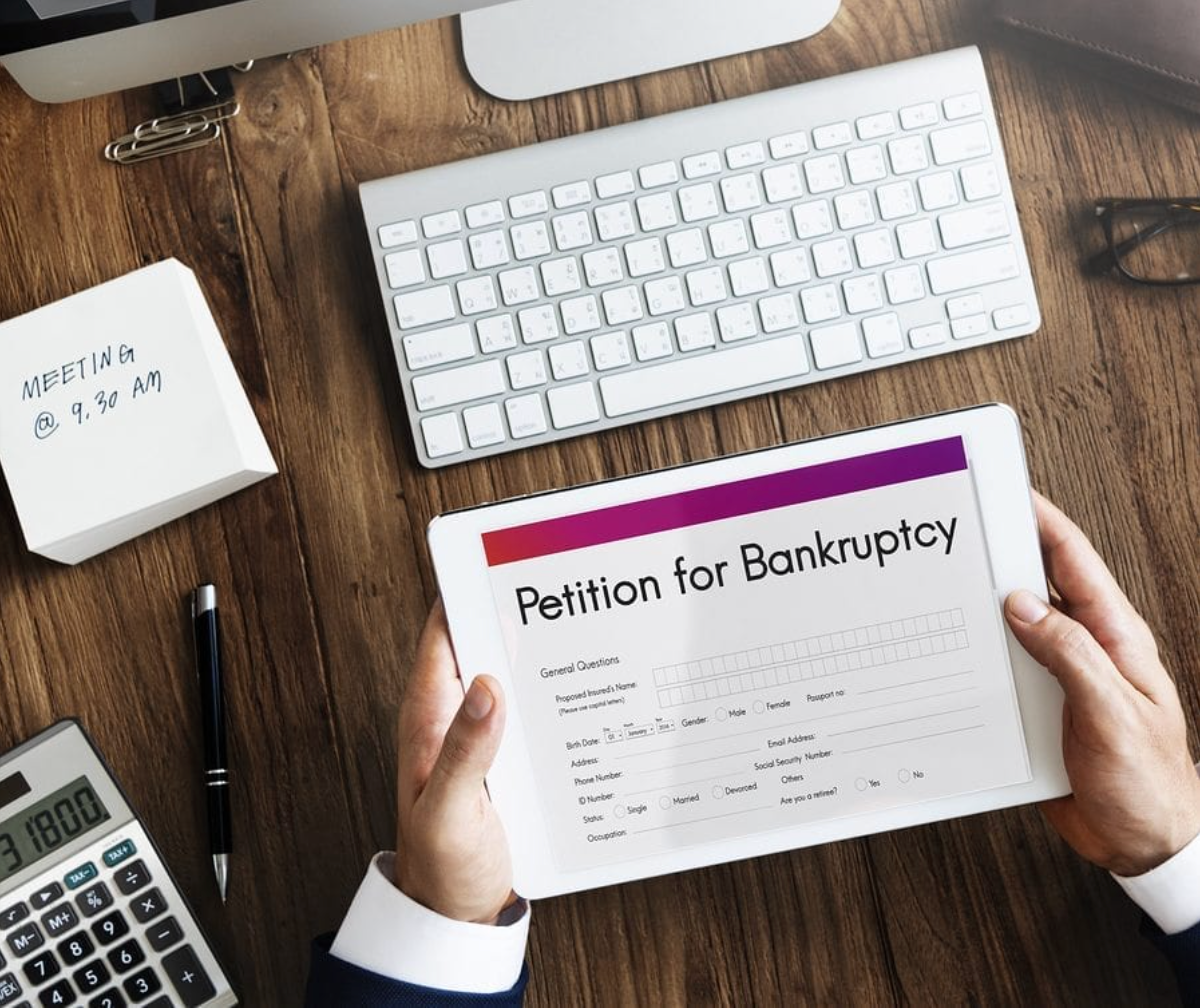 Use Chapter 13 Bankruptcy In Florida To Alleviate Debt